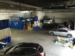 Photo-garage-esthétique-automobile-Laval-Auto-Color-Plus-inc1